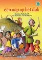 Samenleesboeken  -   Een aap op het dak