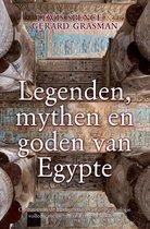Legenden, mythen en goden van Egypte