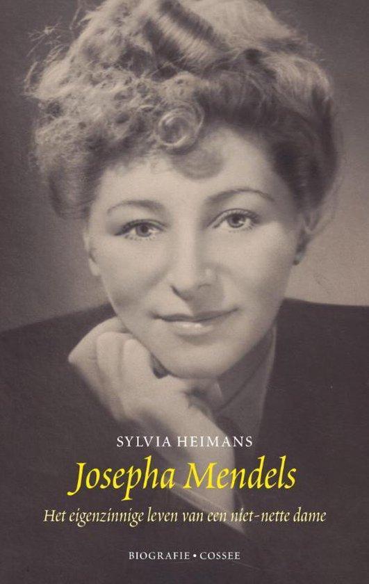 Josepha Mendels