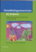 Omslag Ontwikkelingsstoornissen bij kinderen