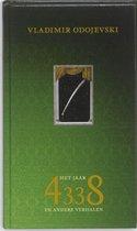 Slavische Cahiers  -   Het jaar 4338