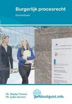 Juridischjuist.info  -  Burgerlijk procesrecht Bronnenboek