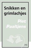 Salamander Klassiek  -   Snikken en grimlachjes