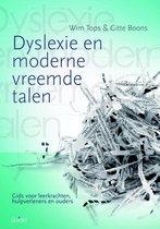 Dyslexie en moderne vreemde talen