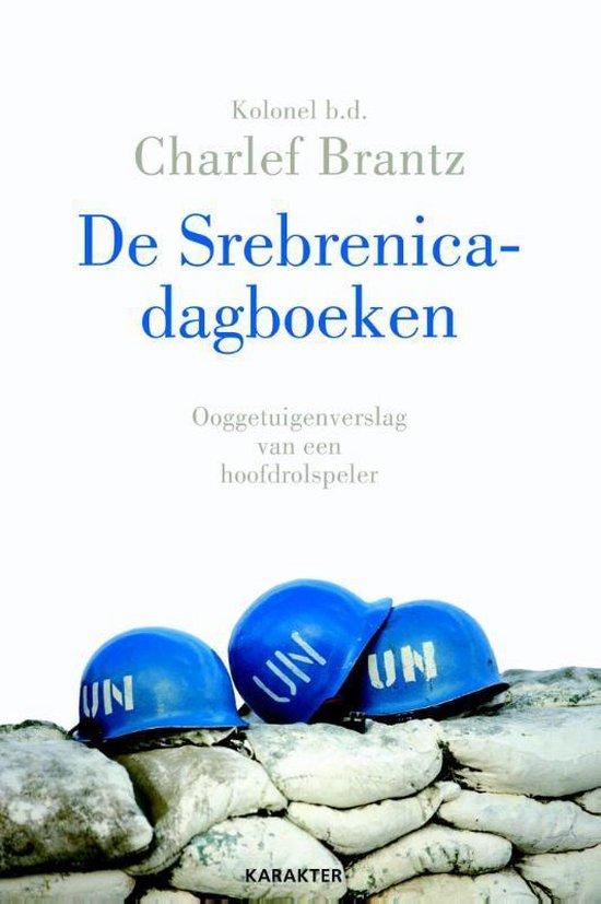 De Srebrenica-dagboeken