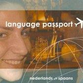 Nederlands Spaans Language Passport