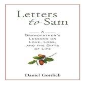 Omslag Letters to Sam