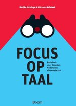 Focus op taal