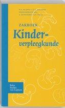 Zakboek kinderverpleegkunde
