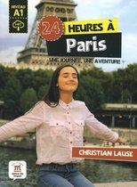 24 heures à Paris + MP3 (A1)