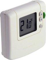 Honeywell Kamerthermostaat - Met ECO knop