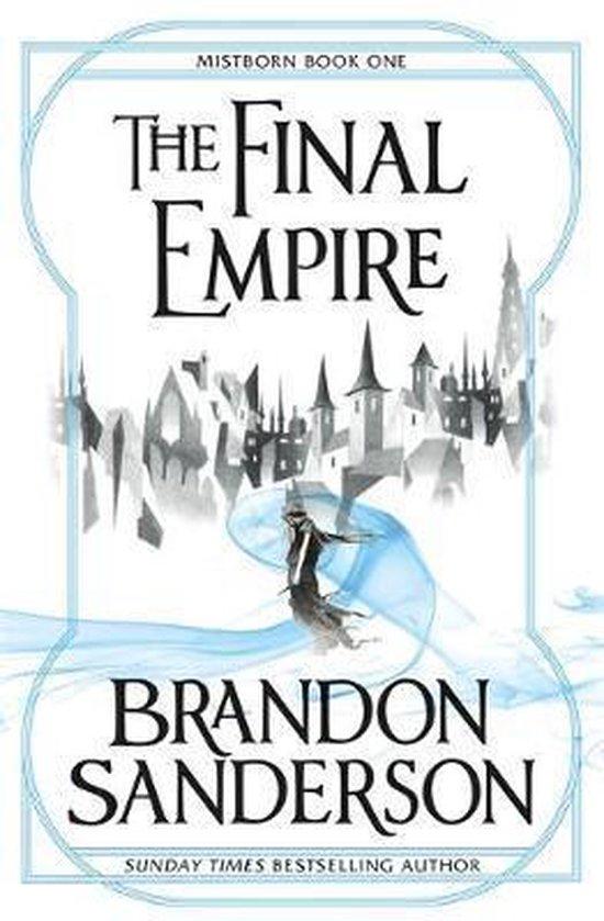 (01): Final Empire