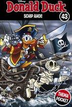 Donald Duck Themapocket 43 - Schip Ahoy!