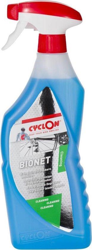 Olie cyclon bionet triggerspray 750ml