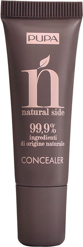 Pupa Natural Side Concealer 003