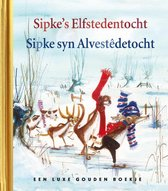 Sipke's Elfstedentocht