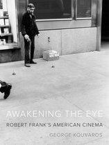 Boek cover Awakening the Eye van George Kouvaros
