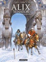 Alix Senator (Tome 11) - L'Esclave de Khorsabad