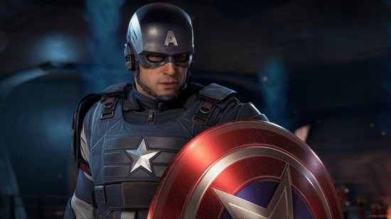 Marvel's Avengers - Xbox Series X/S/Xbox One Download