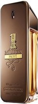 Paco Rabanne One Million Prive 100 ml  - Eau de Parfum - Herenparfum