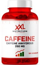 XXL Nutrition Cafeine Booster - 180 capsules
