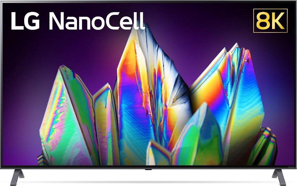 LG 65NANO996NA – 8K TV