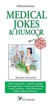 Omslag Medical Jokes & Humour