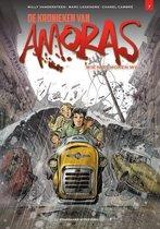 Kronieken Amoras - 07 Wie niet horen wil