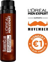 L'Oréal Paris Men Expert L'Oréal BarberClub Short Beard & Face Moisturiser 50ml