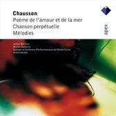 Jesseye Norman - Poeme De L'amour/La Mer A.O.