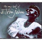 Very Best of Elton John [Polygram]