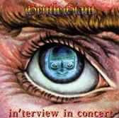 Interview In Concert