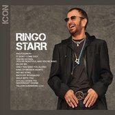 Ringo Starr - Icon