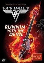 Van Halen - Running With The Devil