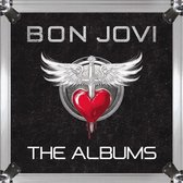 The Albums (Limited Edition LP Boxset)