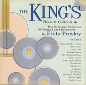 The King's Record...Presley Vol. 1
