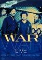 War - War Live