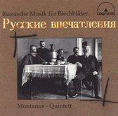 Russische Musik Fur Blech