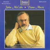 Mccabe: Piano Music  Performed By The Composer