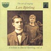 The Art Of Singing Vol 2