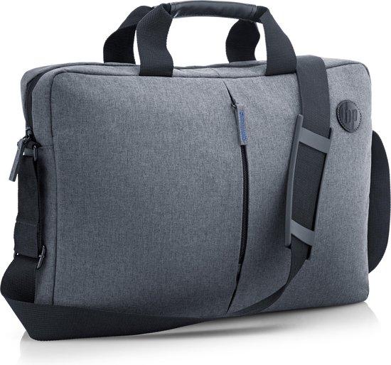 HP Value Top Load - Laptoptas / 15.6 inch / Grijs