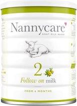 Vitals Nannycare 2 Opvolgmelk - 900 gram