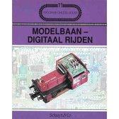 Modelbaan digitaal rijden