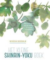 Het kleine shinrin-yoku boek
