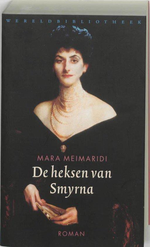 De Heksen Van Smyrna - Mara Meimaride pdf epub