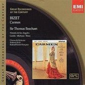 Bizet: Carmen / Beecham, de los Angeles, Gedda et al