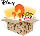 Funko Pop! Mystery Box Disney - 6 stuks met kans op limited edition / exclusive /chase