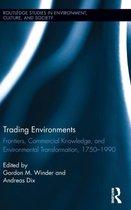 Trading Environments