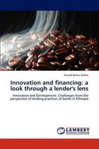 Innovation and Financing