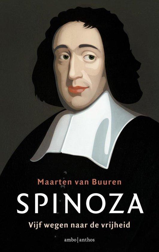 Spinoza - Maarten van Buuren |